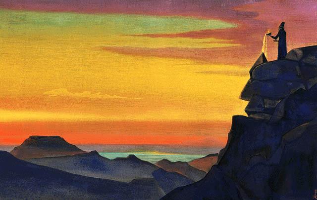 Zoroaster-by-Nicholas-Roerich